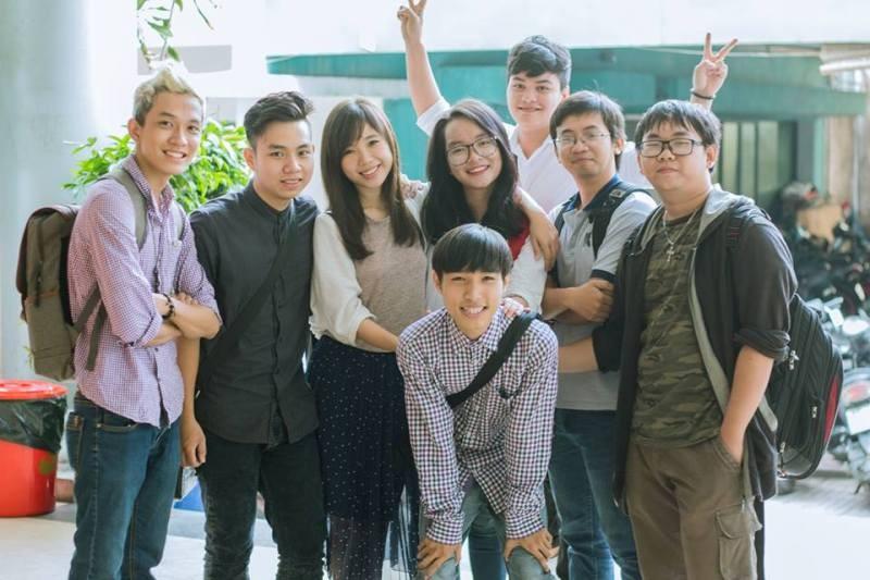 Hài hước chuyện chàng Củ tỏi 'cute' Tiến Dũng - ảnh 4
