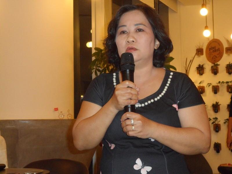 'Phụ nữ Miến Điện không xức nước hoa mà cài hoa trên đầu' - ảnh 4