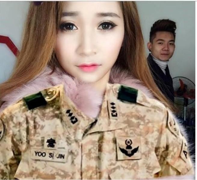 Cư dân mạng rầm rộ hóa thân đại úy Yoo trong Hậu duệ mặt trời - ảnh 9