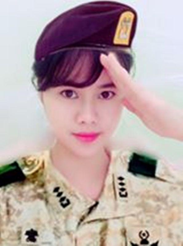 Cư dân mạng rầm rộ hóa thân đại úy Yoo trong Hậu duệ mặt trời - ảnh 11
