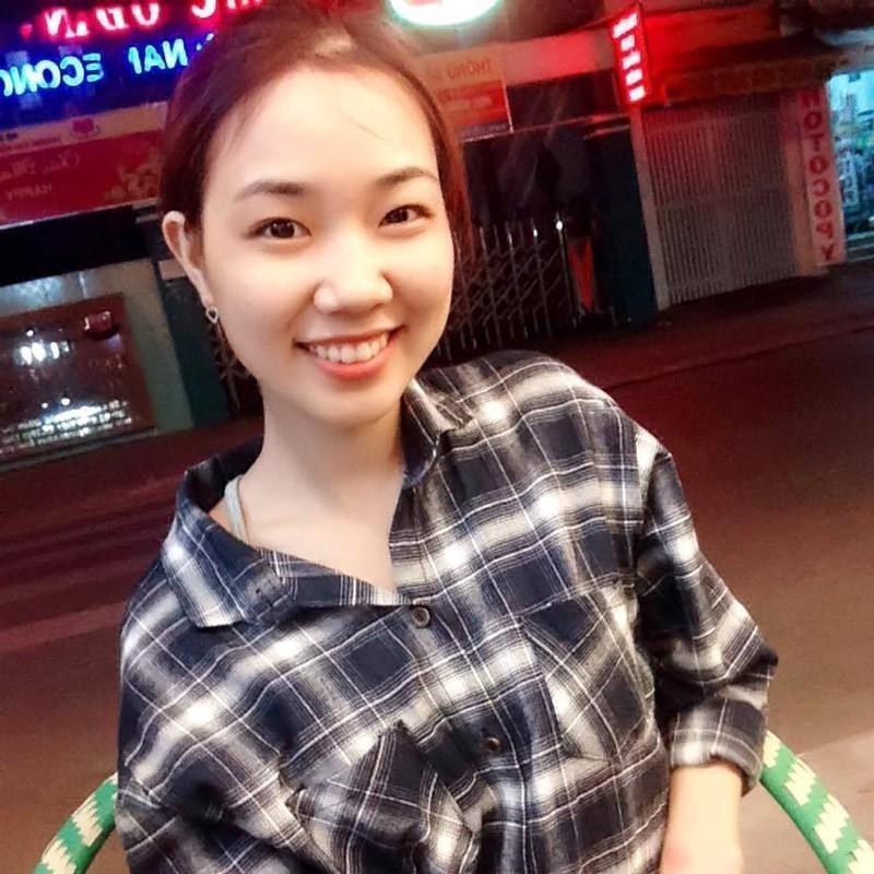 Nữ sinh Sài Gòn bị tạt acid: 'Mọi chuyện sẽ ổn thôi' - ảnh 2