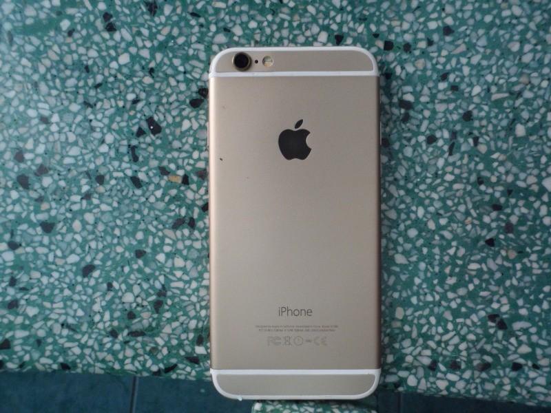 Bẫy iPhone xịn giá bèo: Trò xưa vẫn lừa được khách - ảnh 1