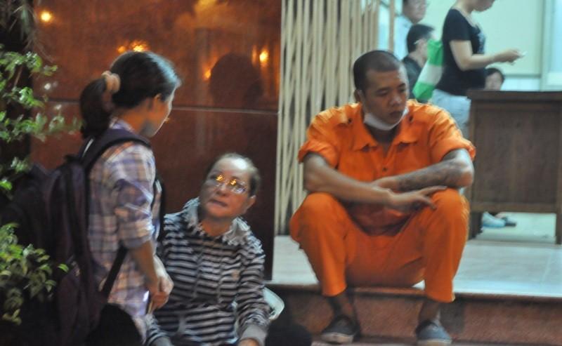 Tai nạn nghiêm trọng trong hầm sông Sài Gòn, 1 người chết, 4 bị thương - ảnh 4