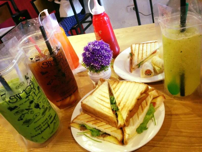 Kỳ 2: Trung Samosa - Hoàng tử tiệm bánh sandwich - ảnh 3