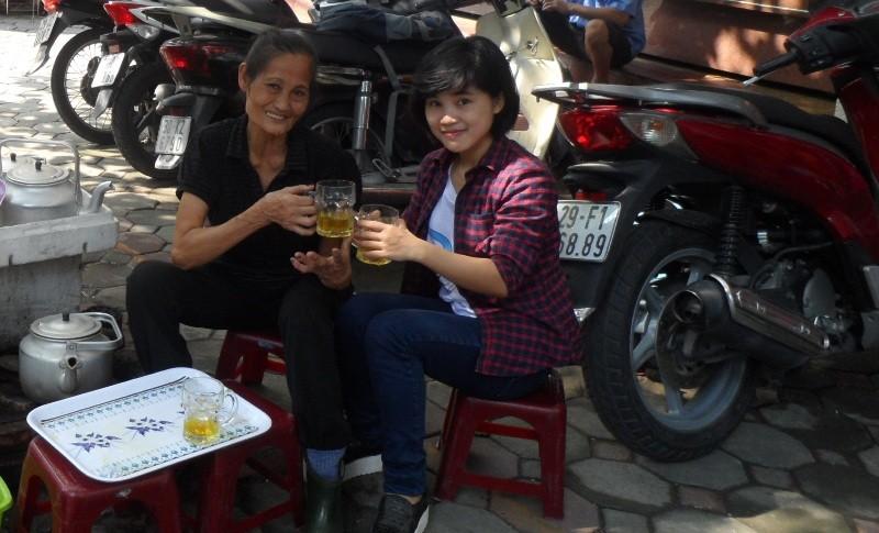 Viết tiếp chuyện 'Người Sài Gòn kỳ thiệt': Tôi mang ơn người Hà Nội - ảnh 1