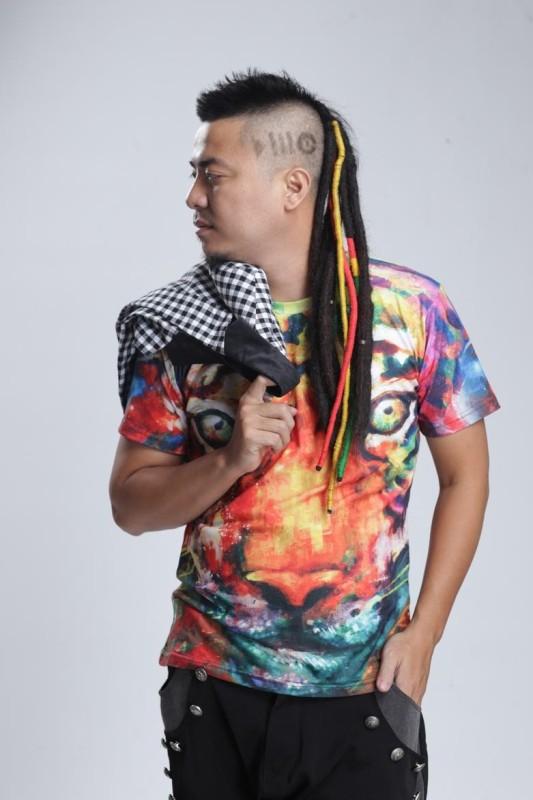 DJ Wang Trần trắng đêm làm nonstop rock đầu tiên của Việt Nam - ảnh 1