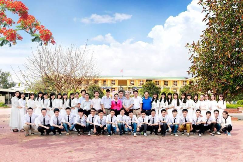 Chuyện chưa kể về lớp học trường huyện có 6 em trên 27 điểm - ảnh 3