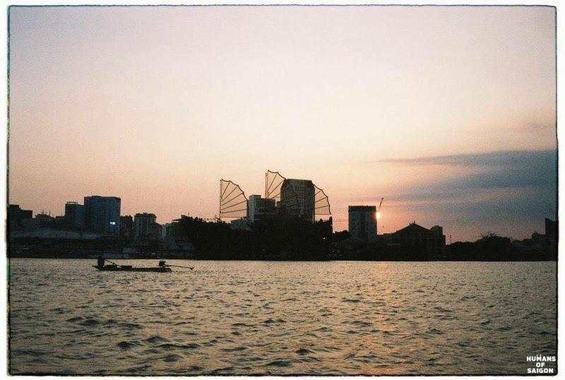 'Sài Gòn - Ngõ ghét đường thương' - ảnh 6