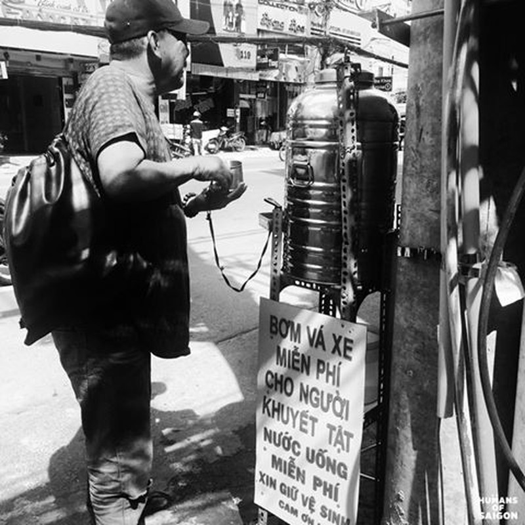 'Sài Gòn - Ngõ ghét đường thương' - ảnh 8