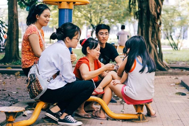 'Sài Gòn - Ngõ ghét đường thương' - ảnh 9