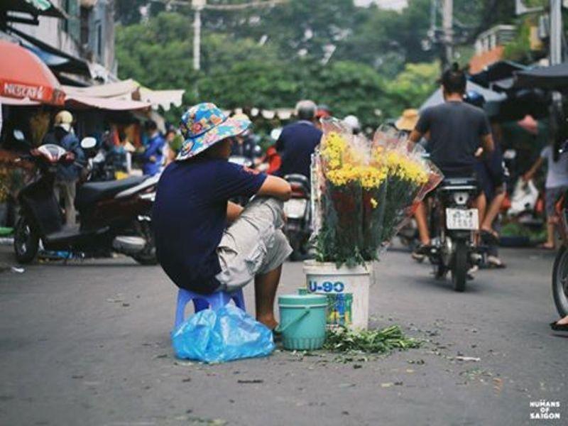'Sài Gòn - Ngõ ghét đường thương' - ảnh 4