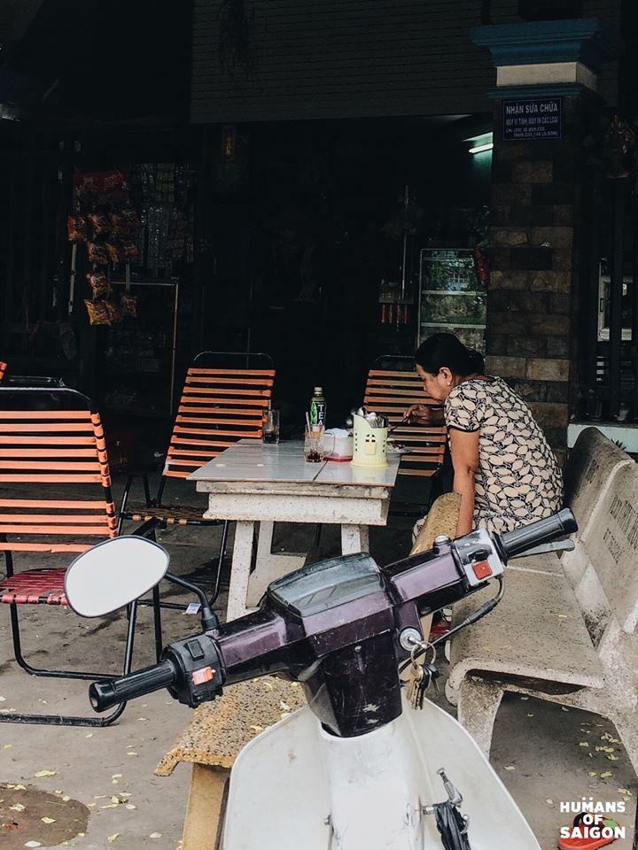 'Sài Gòn - Ngõ ghét đường thương' - ảnh 2