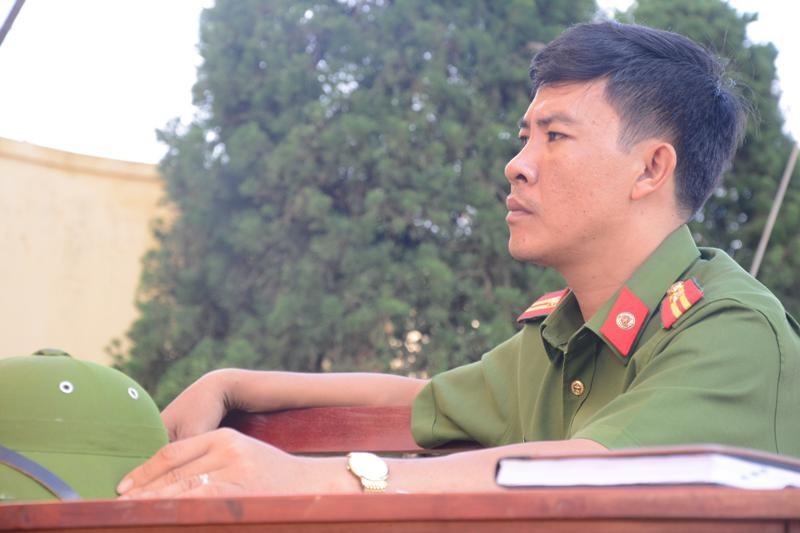 Trại giam Đắk Trung, những người còn ở lại  - Kỳ 3: Chuyện của Hiếu - ảnh 2