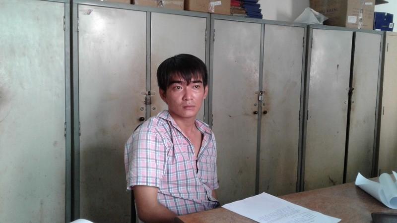 Đặc nhiệm truy bắt cướp như phim giữa phố Sài Gòn - ảnh 2
