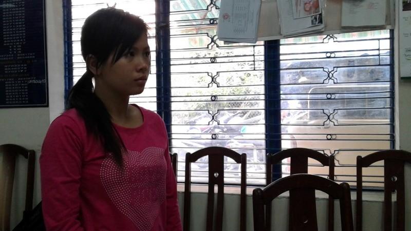 Đặc nhiệm truy bắt cướp như phim giữa phố Sài Gòn - ảnh 3