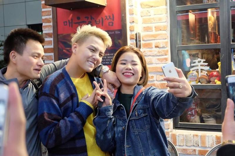 Đài KBS-Hàn Quốc mời Duy Khánh, Kelvin Khánh ghi hình - ảnh 3