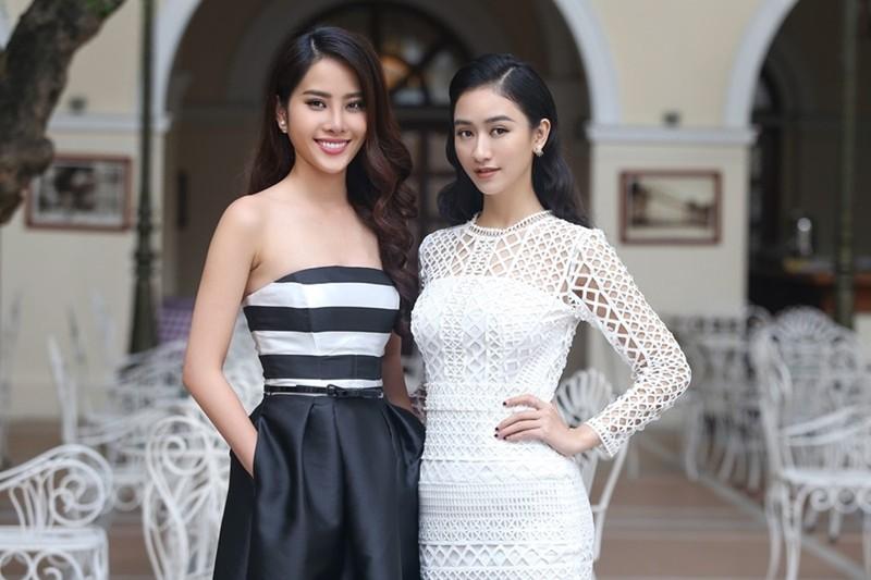 Hoa hậu Hương Giang rạng rỡ đồng hành cùng Turkey Dash  - ảnh 4