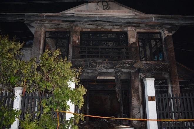 Vụ cháy nhà ở quận 9: Lẽ ra 2 nạn nhân đã không chết! - ảnh 3