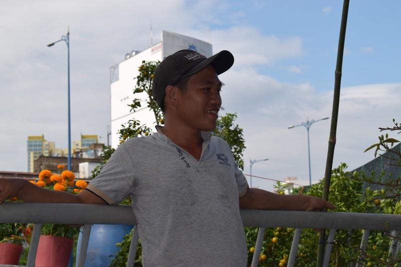Bến Bình Đông: Hoa tươi, người héo - ảnh 10