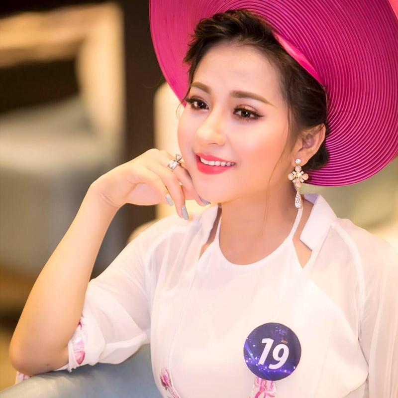Hot girl ví dặm xứ Nghệ giành giải nhì Sao mai điểm hẹn - ảnh 5