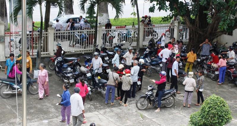 Xử vụ lừa đảo lớn nhất Tây Ninh với hàng trăm nạn nhân  - ảnh 1