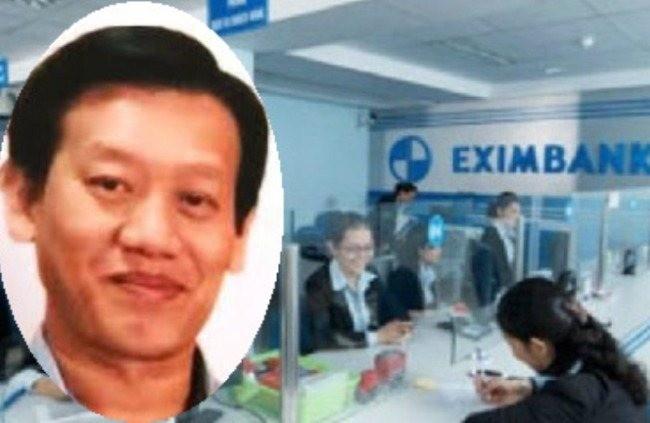 Vụ mất 245 tỷ: Eximbank mới là người bị hại? - ảnh 1