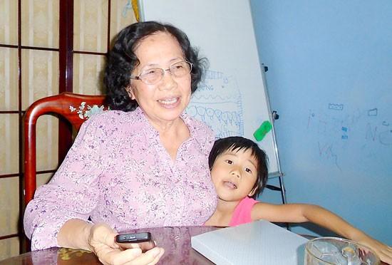 Thầy thuốc nhân dân Nguyễn Thị Ngọc Phượng - Một đời y đức - ảnh 1