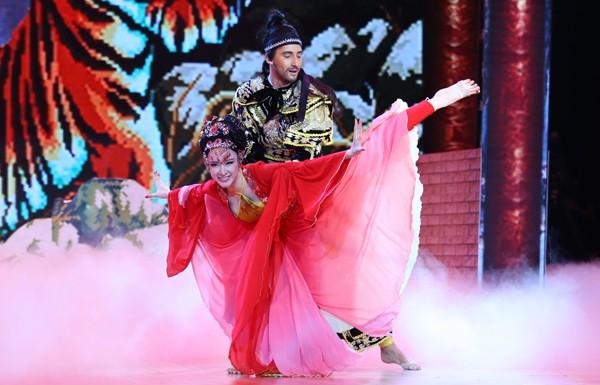 Theo Phương Trinh, mỗi người đẹp trong showbiz Việt đều có những lợi thế riêng, với cô tự tin là một yếu tố vô cùng quan trọng để tỏa sáng.