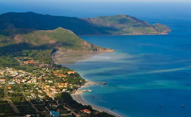 4 hòn đảo hoang sơ tuyệt đẹp của Việt Nam
