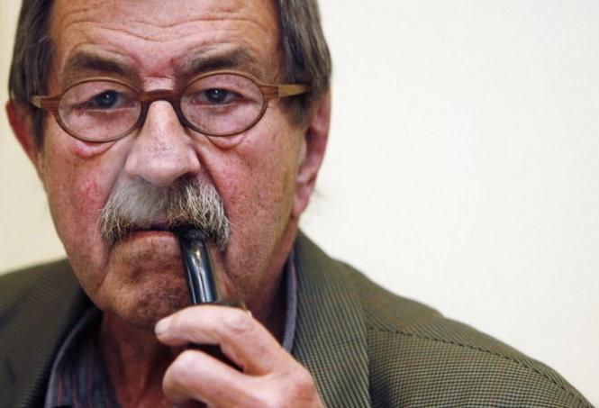 Chủ nhân Nobel văn chương 1999 qua đời - ảnh 1