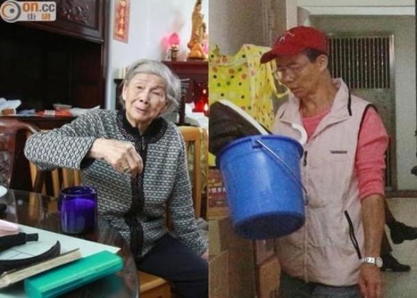 Mẹ già sống cảnh không nhà cửa. Anh trai duy nhất còn sống của Mai Diễm Phương mới vừa phát hiện có khối u trong ruột.