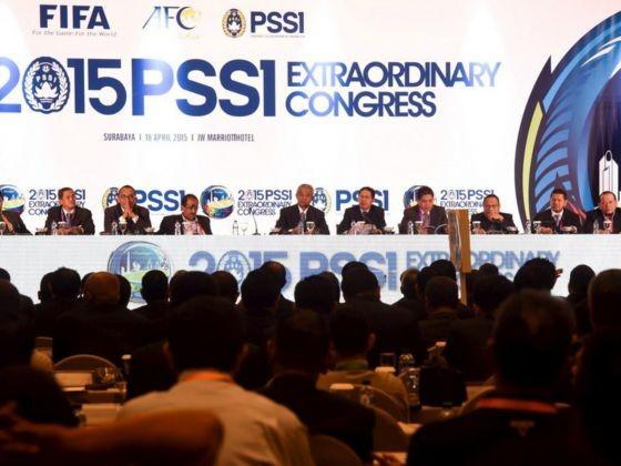 Bóng đá Indonesia trước án treo của FIFA: Tiến không được, lùi không xong - ảnh 1
