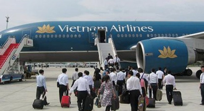 Vietnam Airlines giảm 40% giá vé cho cựu chiến binh và người thân - ảnh 1