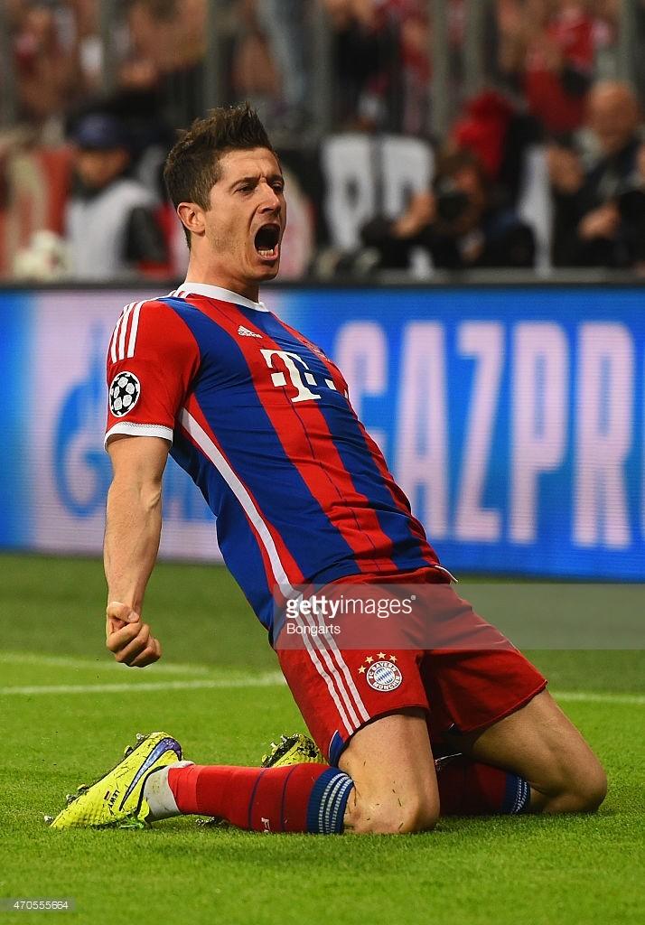 Bayern Munich 6-1 Porto: Đánh tennis trên sân Arena - ảnh 2