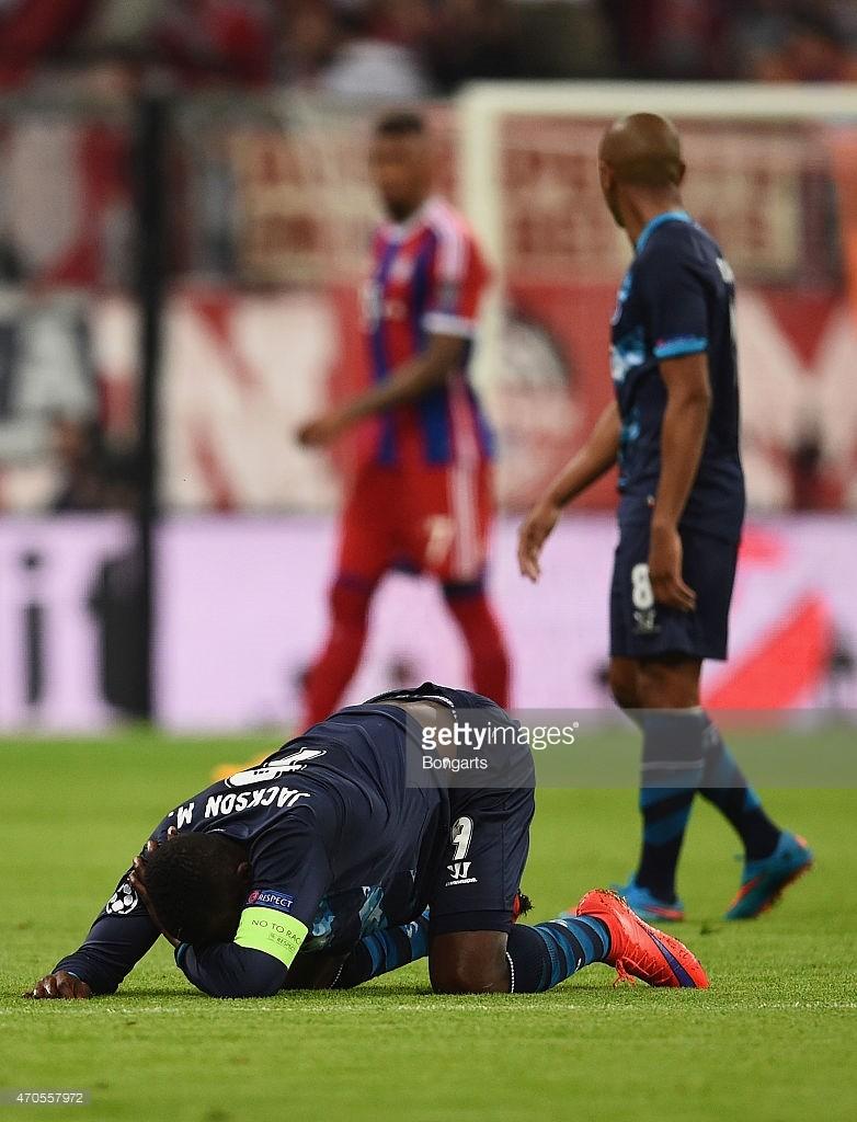Bayern Munich 6-1 Porto: Đánh tennis trên sân Arena - ảnh 5