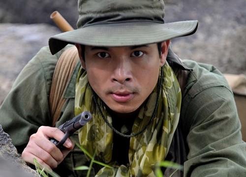 'Con đường xuyên rừng' của nhà văn Lê Văn Thảo lên phim - ảnh 5