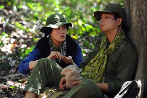 'Con đường xuyên rừng' của nhà văn Lê Văn Thảo lên phim - ảnh 2