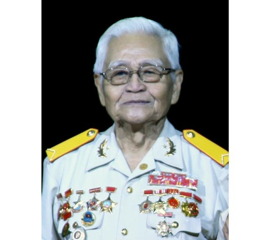 Vĩnh biệt nhạc sĩ Hồ Bông - ảnh 1