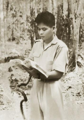 Nhà văn Thanh Giang nhớ ngày tiến về Sài Gòn - ảnh 4