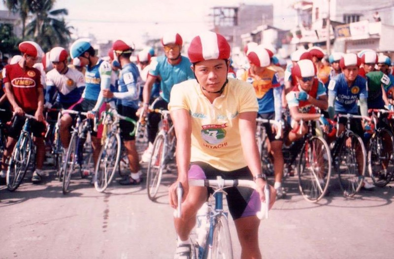 Cú đúp danh hiệu của xe đạp TP.HCM: Từ họ Tiêu đến họ Đỗ - ảnh 2