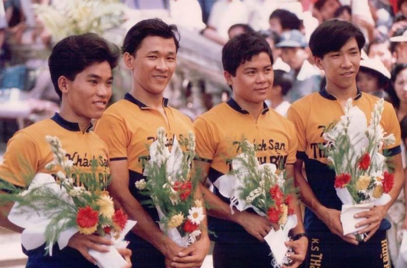 Cú đúp danh hiệu của xe đạp TP.HCM: Từ họ Tiêu đến họ Đỗ - ảnh 4