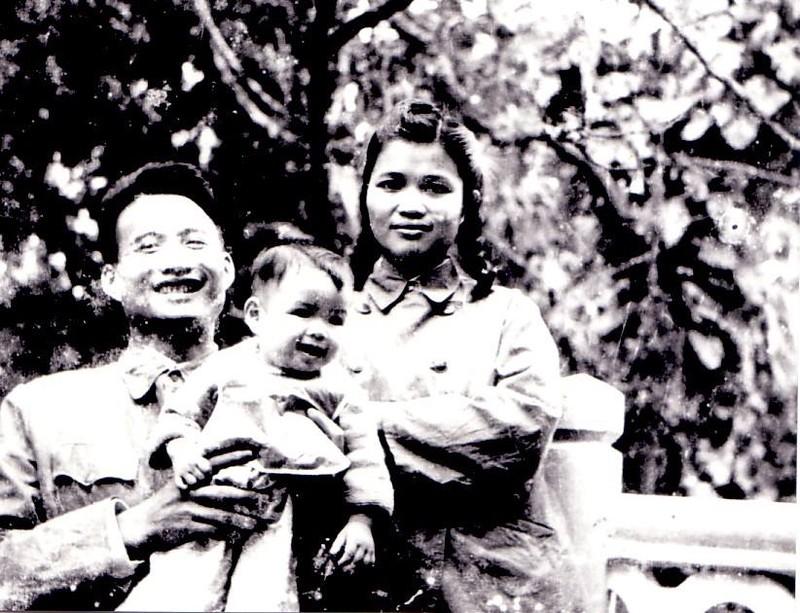 đại tướng, Hoàng Văn Thái
