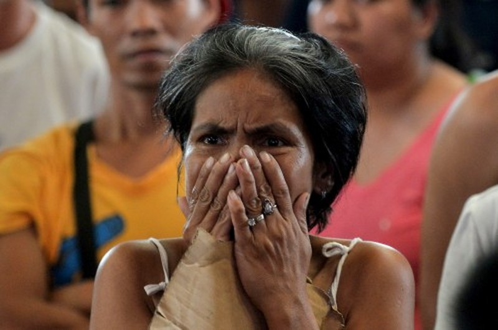 Đất nước Philippines phẫn nộ vì Pacquiao bị xử thua - ảnh 2