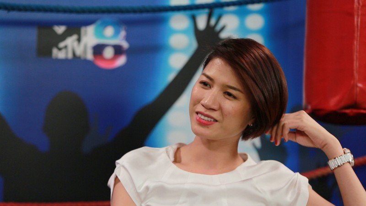 Khởi tố diễn viên, người mẫu Trang Trần - ảnh 1