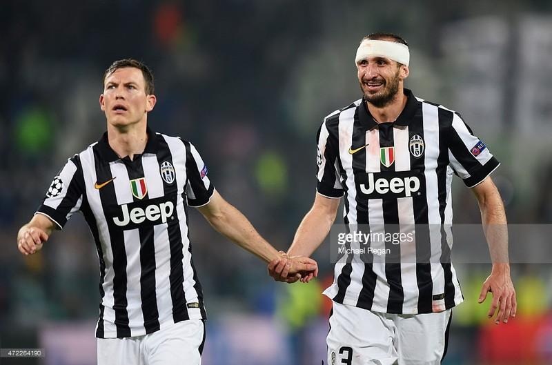 Juventus 2-1 Real: Tevez tỏa sáng, Real nuốt 'trái đắng' - ảnh 3
