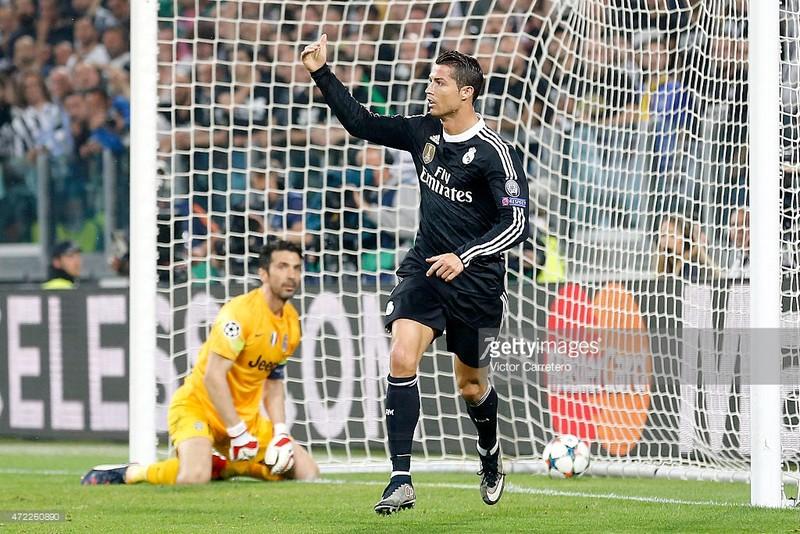 Juventus 2-1 Real: Tevez tỏa sáng, Real nuốt 'trái đắng' - ảnh 2