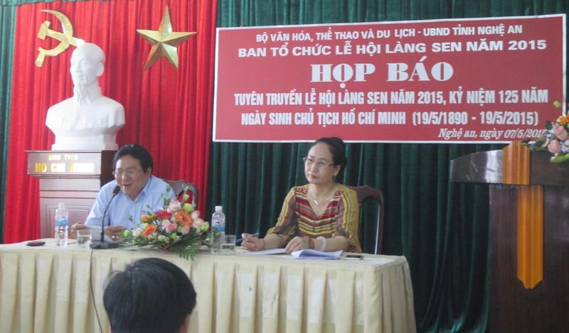 Sáng mãi tên người-Hồ Chí Minh - ảnh 1