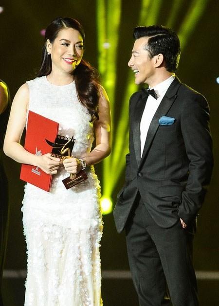 Sao Việt ly hôn trong nuối tiếc - ảnh 14
