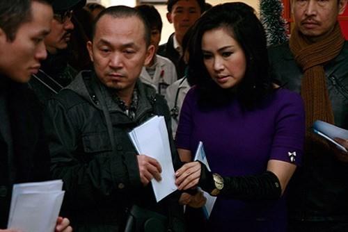 Sao Việt ly hôn trong nuối tiếc - ảnh 1