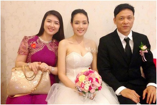 Hai đám cưới một kịch bản của đạo diễn Ngô Quang Hải